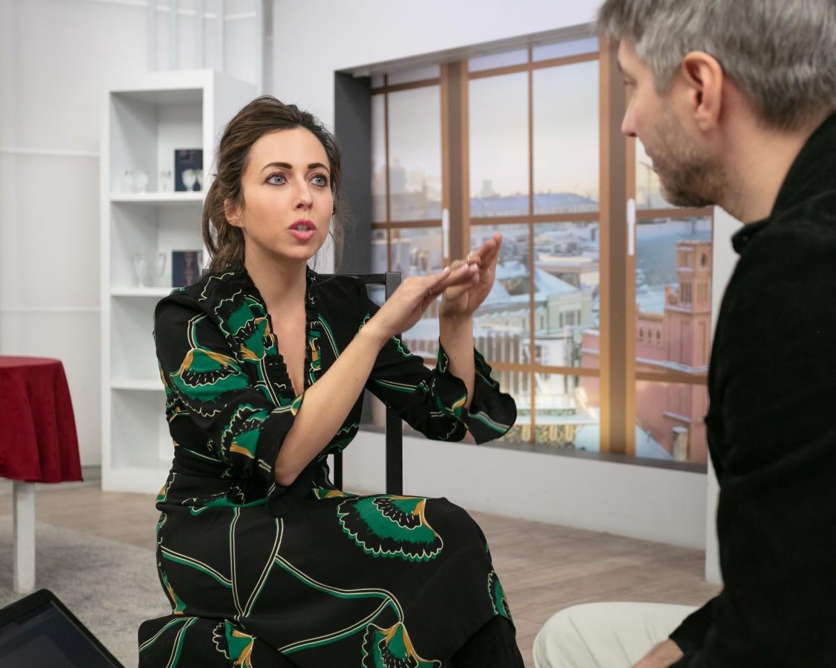 1a8868c14fc9 Эксперт немецкого бренда L.Credi, дебютирующего на Shopping Live, — о  тонкостях производства женских сумок, о месте, где она черпает свое  вдохновение, ...